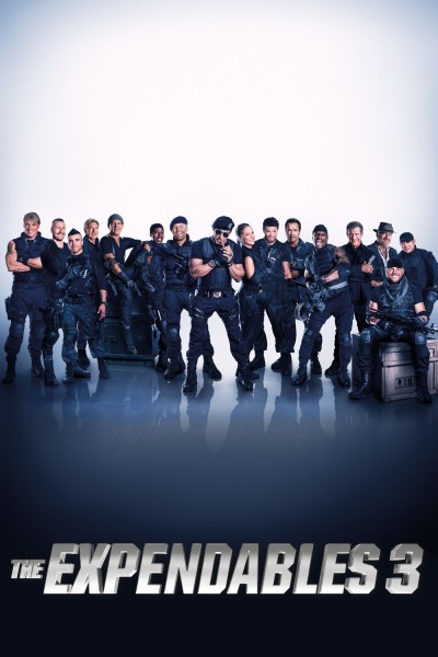 Watch The Expendables 3 (2014) Movie Online Free